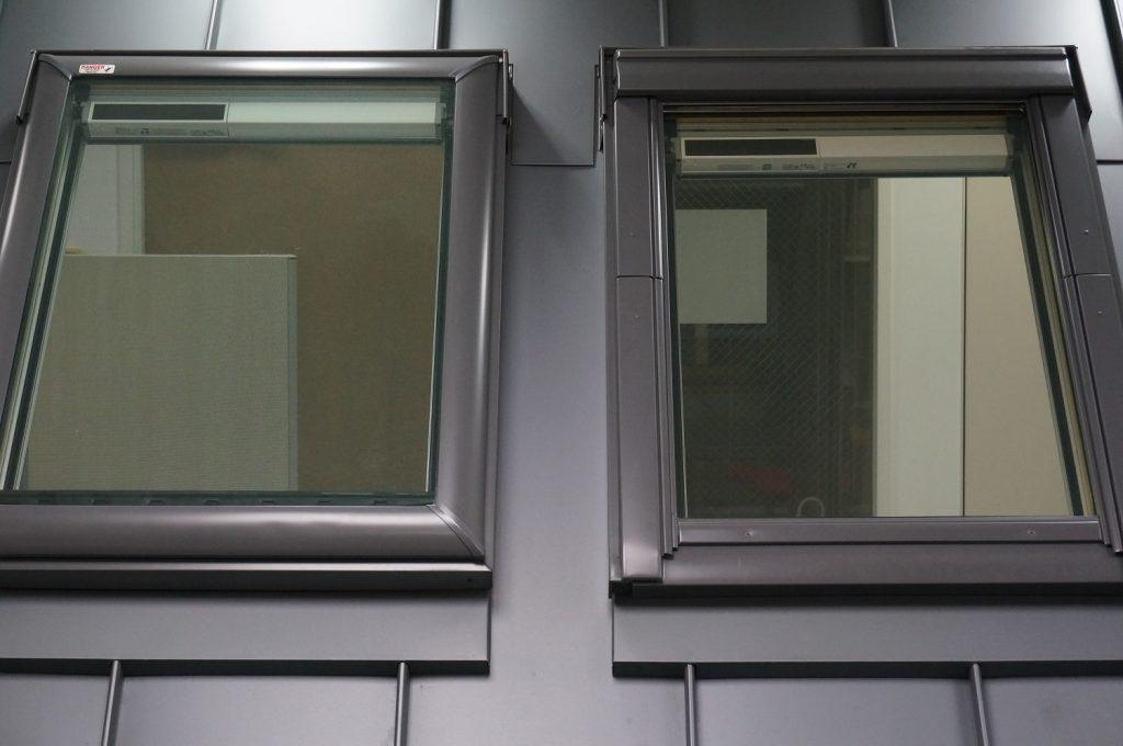 【天窓】ベルックス2つ連窓