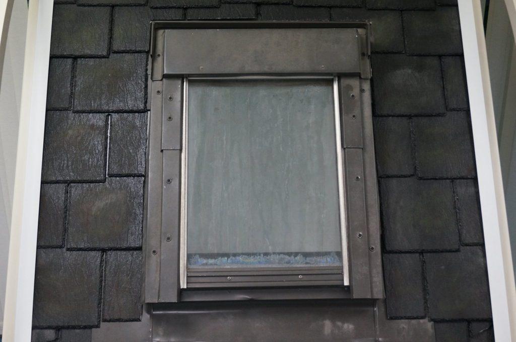 【天窓】ベルックス20年以上たった天窓