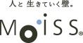 モイス(MOISS)ロゴ
