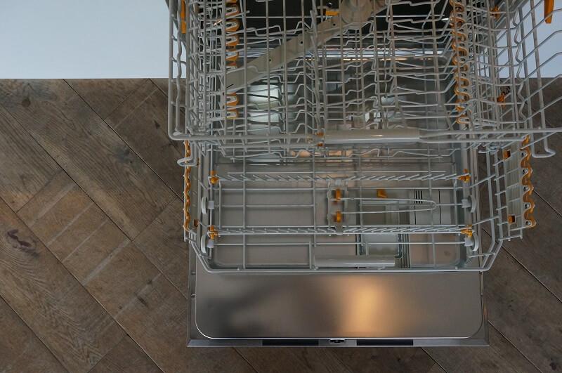 60cmミーレ食洗機の例