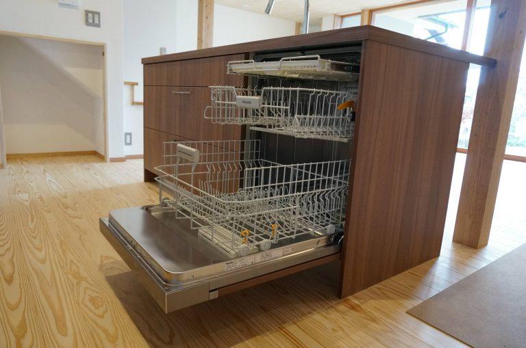 ミーレ食洗機60cm