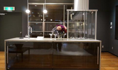 タカラスタンダードのキッチン:レミュー