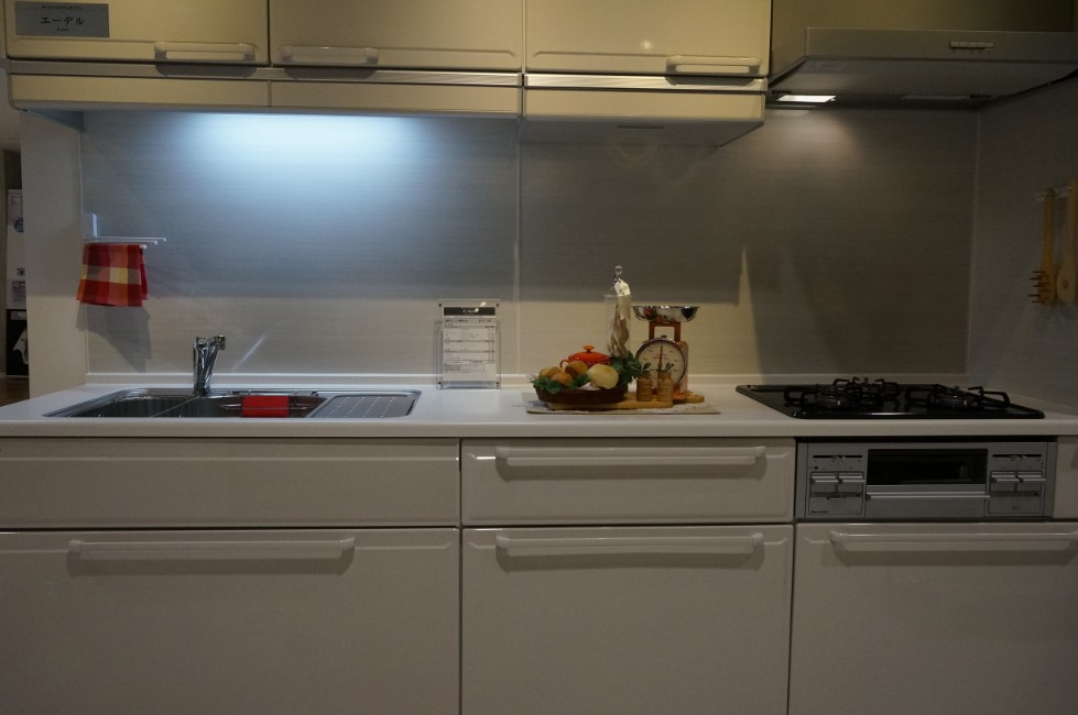 タカラスタンダードのキッチン:エーデル