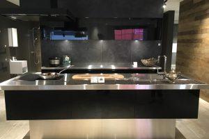 サンワカンパニーのキッチン:エレバート