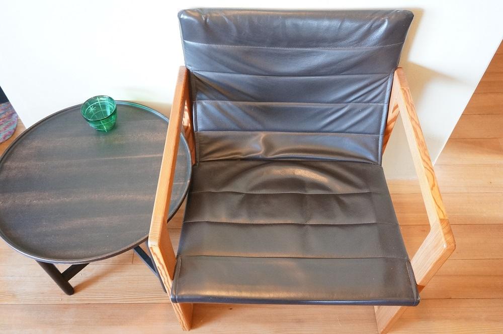 「たためる椅子」吉村順三さんがデザイン