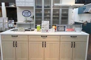 ハウステックのキッチンの特徴、価格、口コミをご紹介!