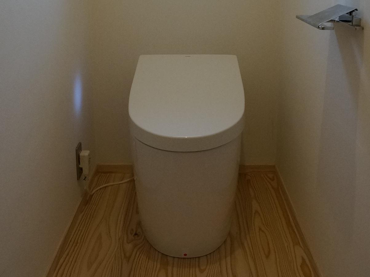 タンクレストイレとは?メリット・デメリット