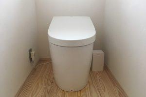 TOTOトイレの特徴や価格。実際の使用感など。