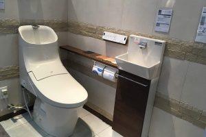 タンク付きトイレのメリット・デメリット