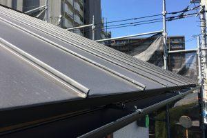 屋根の勾配の例