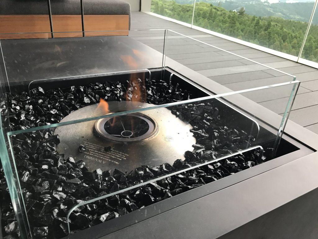 バイオエタノール暖炉とは?